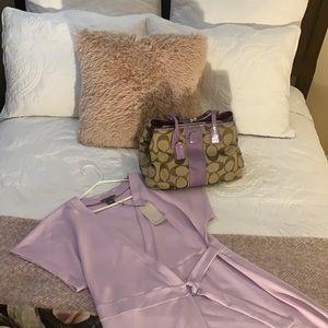 Brand New light Purple/Lilac Dress